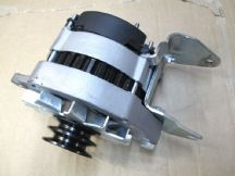 Alternator, 65A modern type with internal regulator (price includes refundable surcharge)